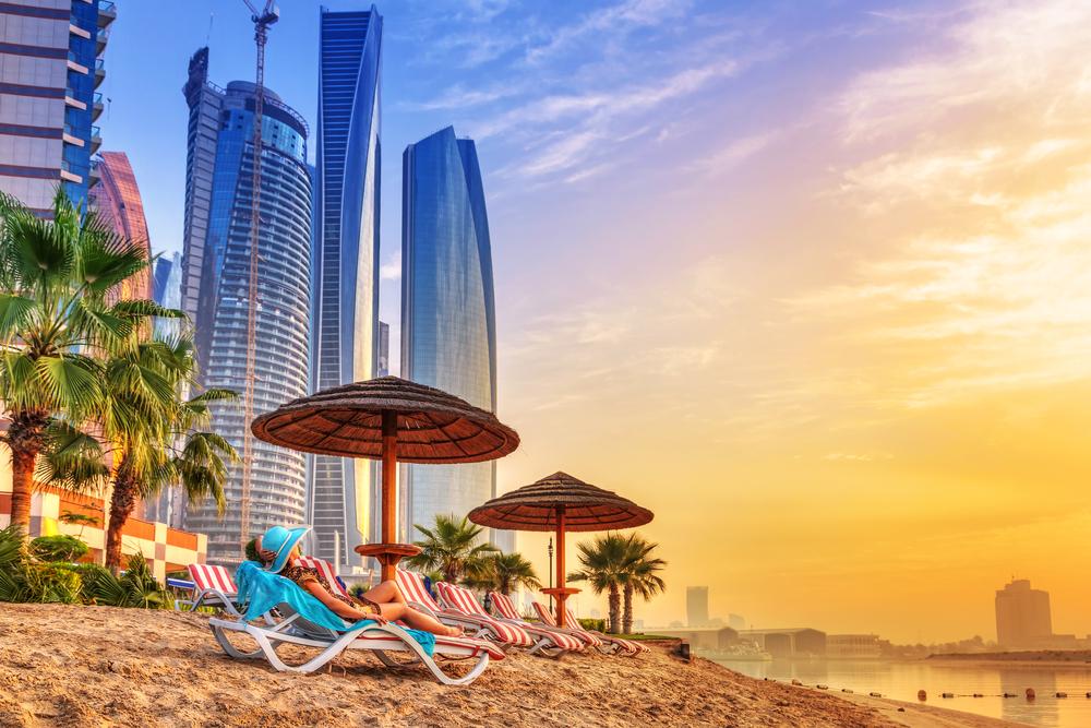 La Mer: nová dubajská pláž plná zábavy2 minut čtení
