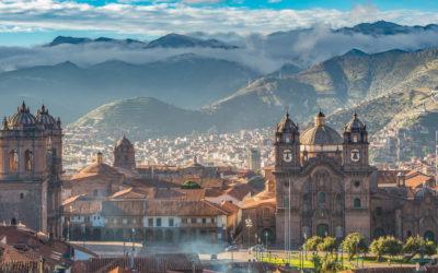 Co můžete podniknout v Cuzco, kromě návštěvy Machu Picchu