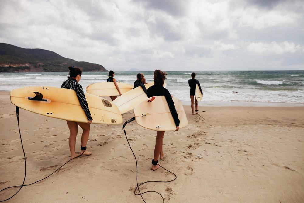 Surfaři ráj seznamovací agentura