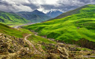 Mini průvodce Ázerbajdžánem