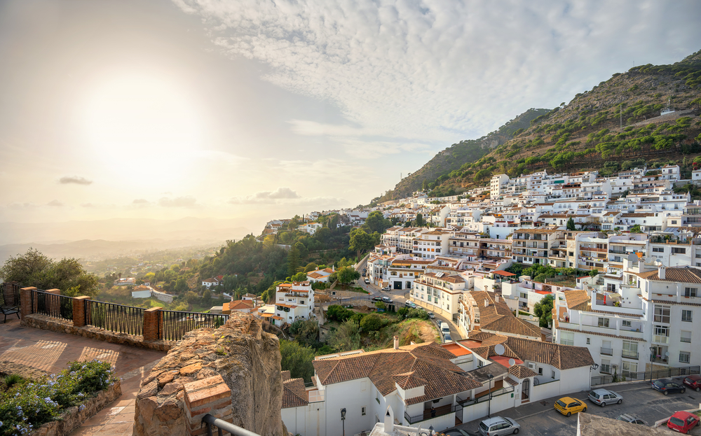 Navštivte Andalusii perlu jižního Španělska a její nejkrásnější města