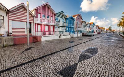 Vydejte se i do neznámých míst v Portugalsku