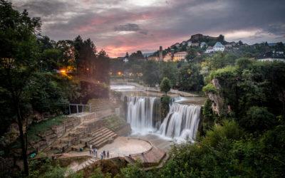 Mini průvodce Bosnou a Hercegovinou