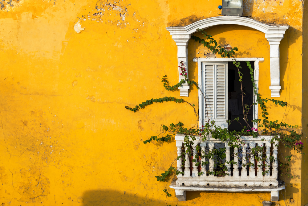 Proč navštívit kouzelnou Cartagenu v Kolumbii