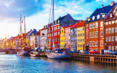 Mini průvodce Dánskem