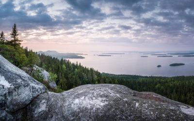 Mini průvodce Finskem