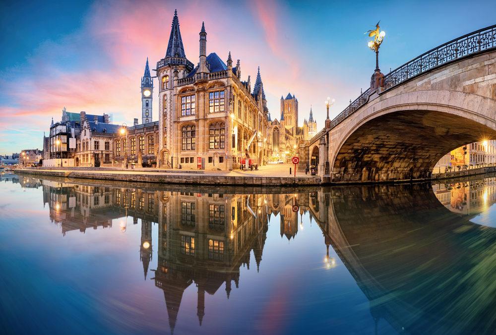 Klenot evropských zemí, Belgie – oblíbená místa, která stojí za návštěvu
