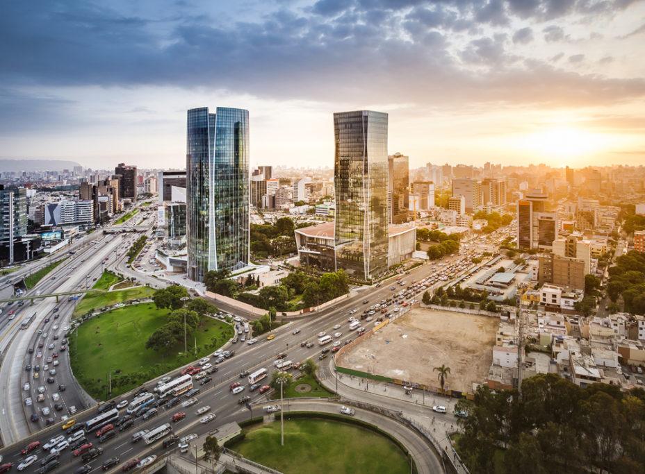 Proč byste neměli vynechat Limu, město bez hranic, na vaší cestě po Peru