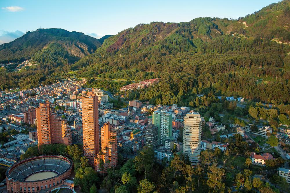 Nechte se vtáhnout do tajů hlavního města Kolumbie – Bogoty tzv. jihoamerických Athén