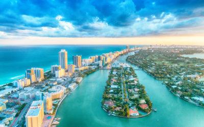 Jak co nejlevněji procestovat Miami