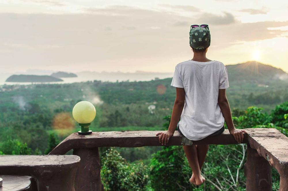 23 věcí, které by měly vědět všechny sólo cestovatelky