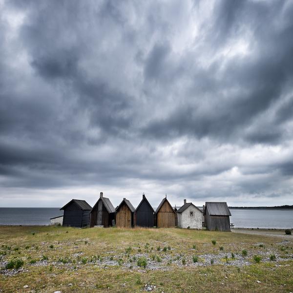 Gotland a Fårö