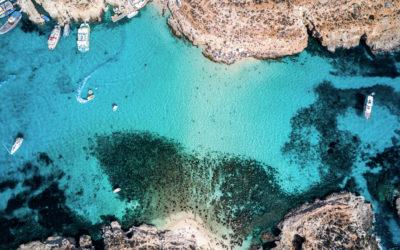 Mini průvodce Maltou