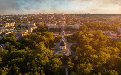 Mini průvodce Moldavskem