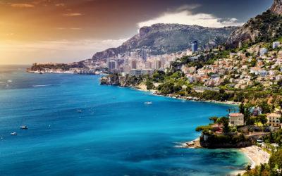 Mini průvodce Monakem