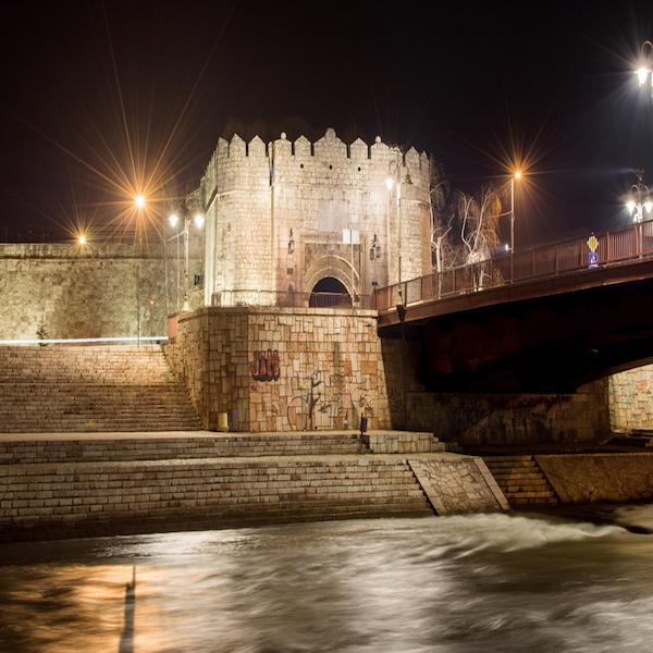 Nišská pevnost