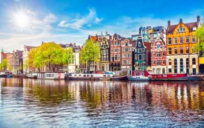 Mini průvodce Nizozemskem
