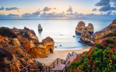 Mini průvodce Portugalskem