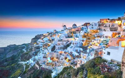 Mini průvodce Řeckem