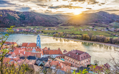 Mini průvodce Rakouskem