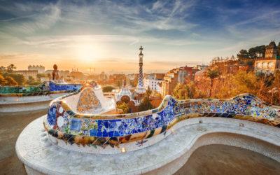 Mini průvodce Španělskem