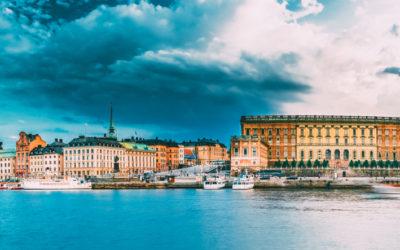 Mini průvodce Švédskem