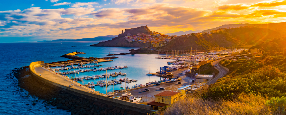 8 čarovných míst, které si nesmíte nechat ujít při návštěvě Sardinie