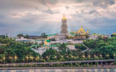Mini průvodce Ukrajinou