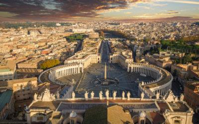 Mini průvodce Vatikánem