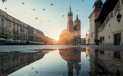 Mini průvodce Polskem