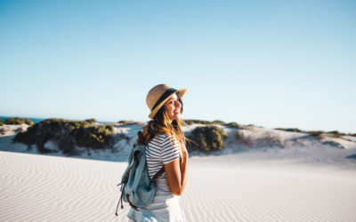 7 bezpečných měst pro milovníky sólo cestování – pro dámy