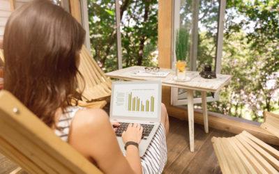 Jakou práci můžete mít jako digitální nomád?