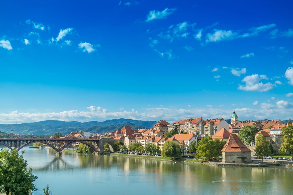 Maribor, Slovinsko