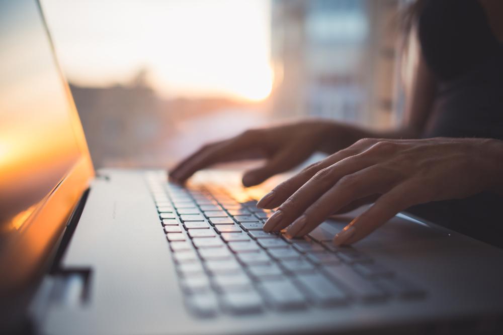 Založit si blog