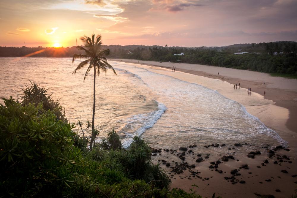 Tatalla, Šrí Lanka
