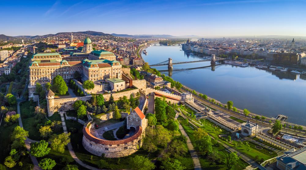 Kam na originální langoš? aneb 8 zajímavostí v Budapešťi