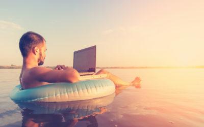9 tipů pro digitální nomády, kteří chtějí cestovat po světě