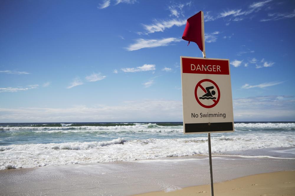 Tady si dovolenou neužijete! Nejvíce nebezpečné pláže na naší planetě
