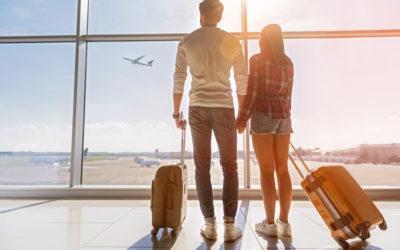 TOP tipy pro cestování s vaší drahou polovičkou