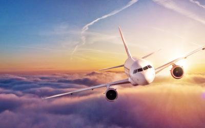 Jak na sledování letů?