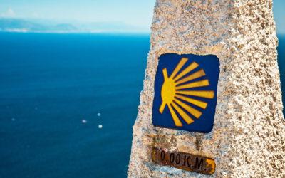 Všechny cesty vedou do Santiaga de Compostela