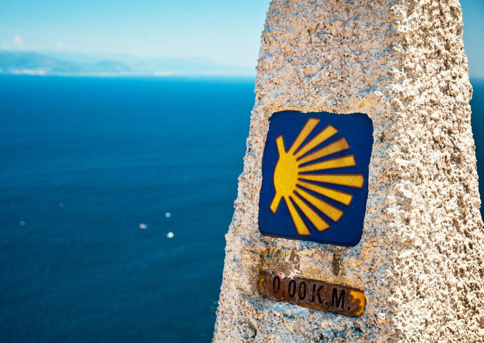 Jak a co si připravit na cestu po Camino de Santiago
