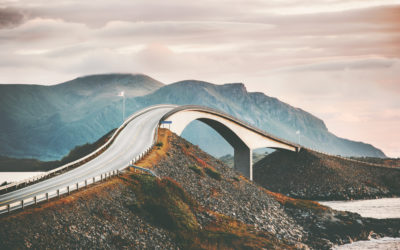 7 dech beroucích mostů z celého světa. Kolik jste již překročili?