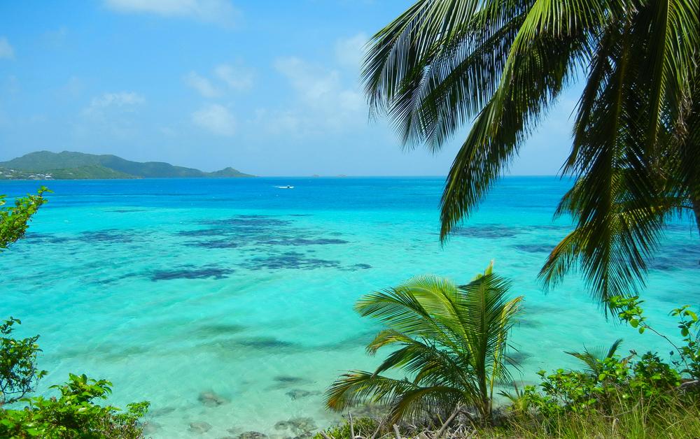 Ráj na zemi – ostrov San Andrés v Kolumbii
