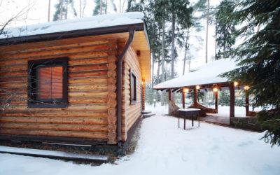 Tři důvody, proč cestovat v zimě na sever