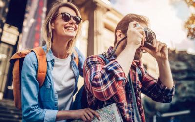 Jak nevypadat jako turista při cestování do zahraničí