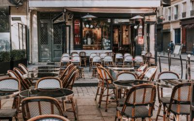 Nechte se okouzlit francouzskými městy
