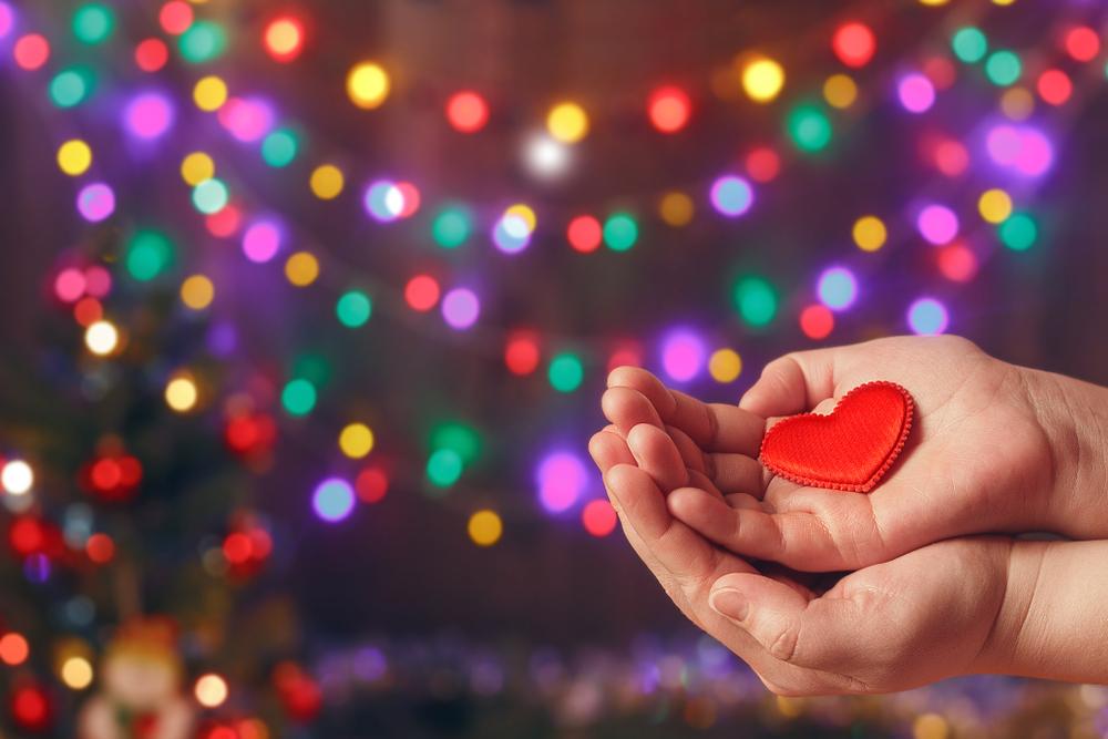 Darujte originální dárek a pomozte tak lidem v nouzi!