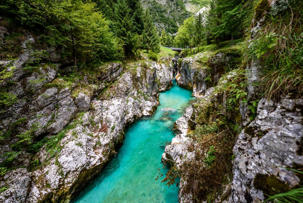 Soča Slovinsko