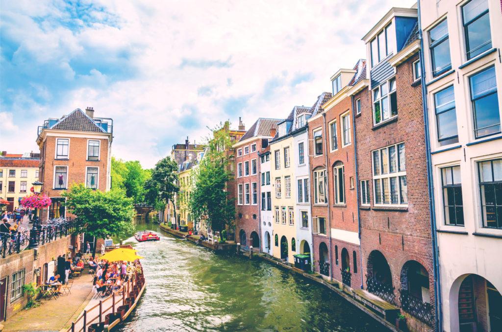 Utrecht Nizozemsko